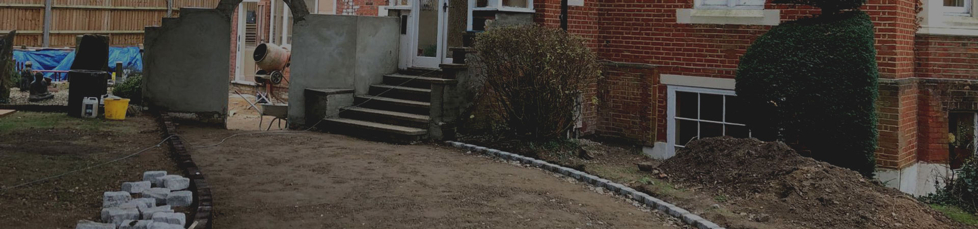 Local Builders, Construction & Landscaping in Chester and North Wales