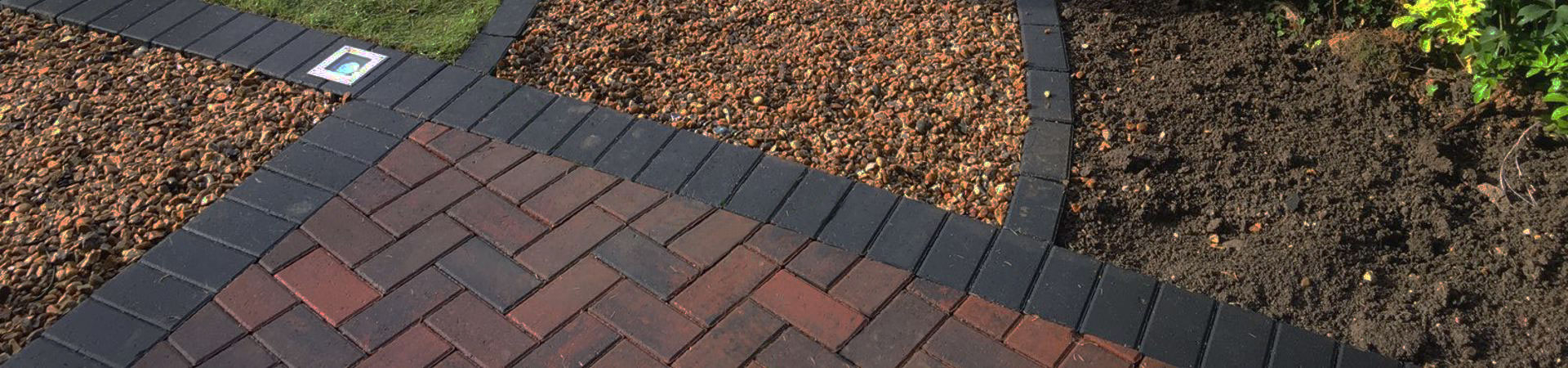 Driveways, Patios and Paving