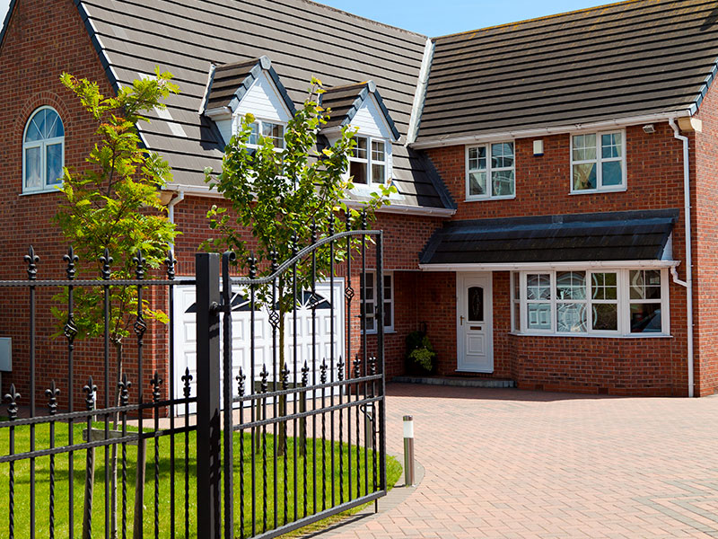 Paragon Developments, Home Improvements, Chester, Cheshire, Wirral